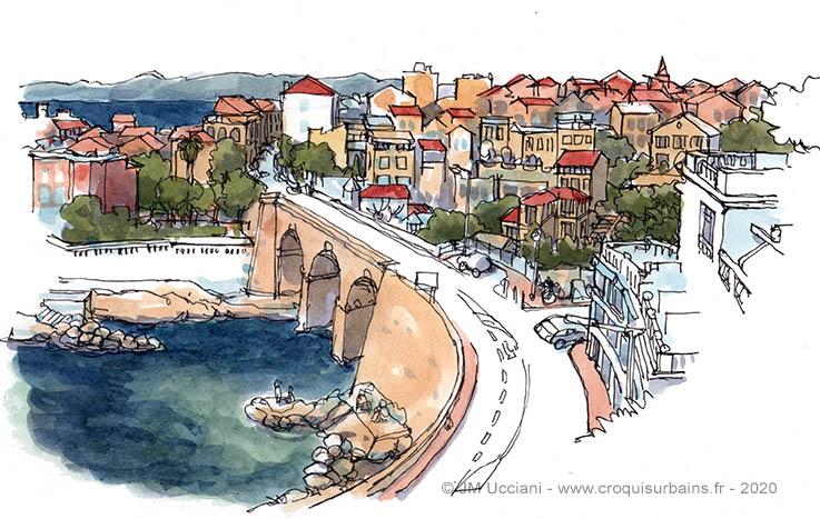 Pont de la Fausse Monnaie